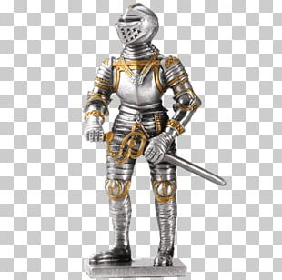 Knightly Sword Royal Armouries Plate Armour PNG