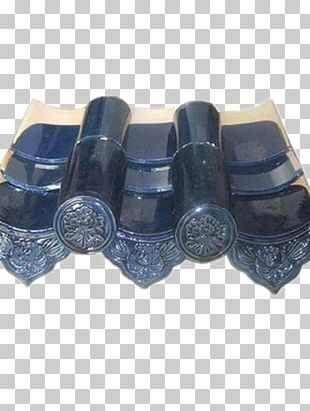 Zibo Handan Chinese Glazed Roof Tile Roof Tiles Building Materials PNG