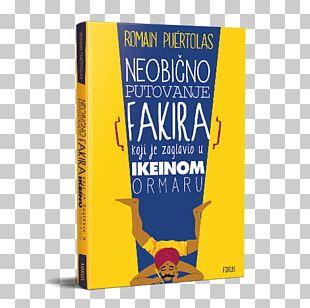 Book Novel Author Crime Fiction Thriller PNG