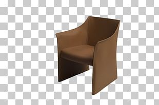 Eames Lounge Chair Furniture Wing Chair Stool PNG