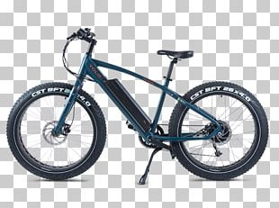Electric Bicycle Mountain Bike Motorcycle Electric Vehicle PNG