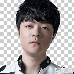 League Of Legends Black Hair Riot Games Hair Coloring Electronic Sports PNG