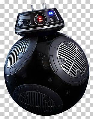 BB-8 Luke Skywalker Action & Toy Figures Star Wars Hot Toys Limited PNG