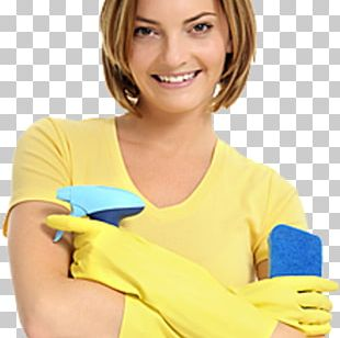 Cleaner Cleaning Woman Domestic Worker Housekeeping PNG