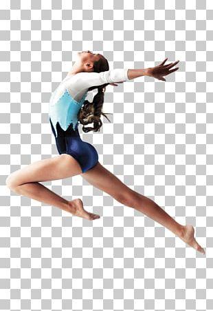 Gymnastics Sport PNG