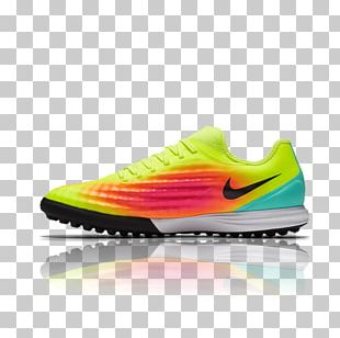 Nike Free Football Boot Sneakers Cleat PNG