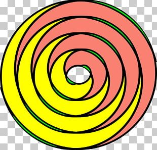 Spiral Computer Icons PNG