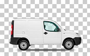 Fiat Doblò Fiat Automobiles Van Car Citroen PNG