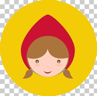 Little Red Riding Hood Computer Icons Fairy Tale Book PNG