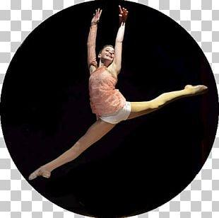 Performing Arts Concert Dance Modern Dance Ballet Dancer PNG