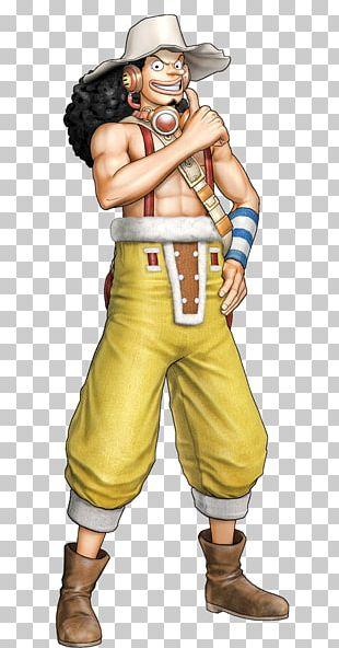 Usopp One Piece: Pirate Warriors 3 Dracule Mihawk PNG