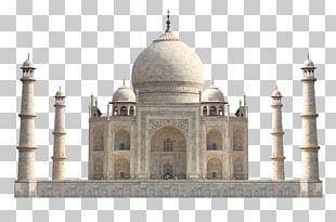 Taj Mahal Agra Fort Mehtab Bagh Tomb Of Itimu0101d-ud-Daulah Akbars Tomb PNG