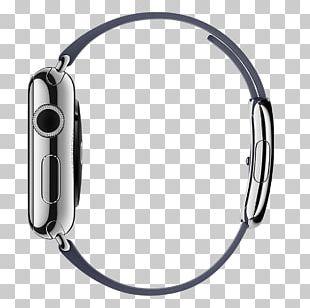 Apple Watch Series 3 Stainless Steel Apple Watch Series 2 PNG