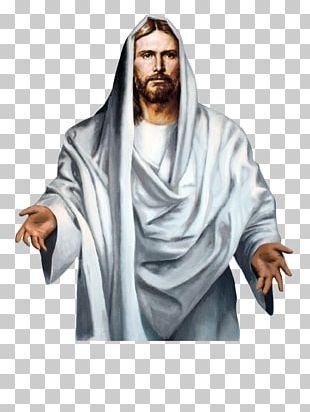 Depiction Of Jesus PNG