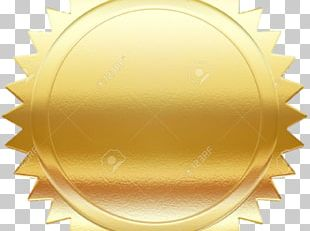 Gold Stock Photography Postage Stamps PNG