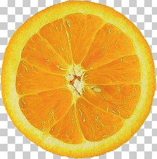 Orange Juice Food Orange Slice PNG