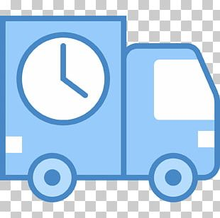 Pickup Truck Van Computer Icons Light Truck PNG