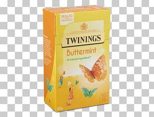 Green Tea English Breakfast Tea Twinings Buttermint 20 Single Tea Bags PNG