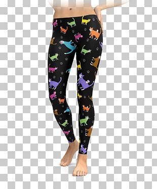 Leggings T-shirt Clothing Yoga Pants Sock PNG