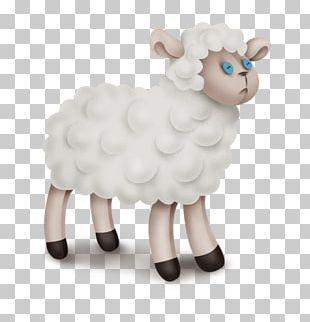 Sheep Eid Al-Adha Holiday PNG
