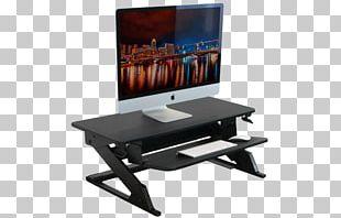 Standing Desk Sit-stand Desk IMovR PNG
