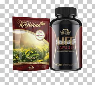 Tea Dietary Supplement Detoxification Organic Food Health PNG