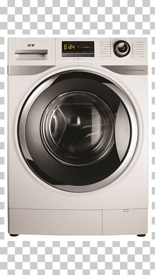 Washing Machines Home Appliance Direct Drive Mechanism IFB Point PNG
