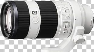 Canon EF 70–200mm Lens Sony FE PZ 28-135mm F4 G OSS Sony E-mount Sony Telephoto Zoom 70-200mm F/4.0 Camera Lens PNG