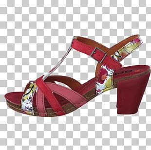 Shoe Footway Group Sandal Heel PNG