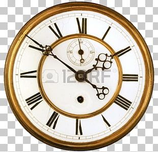Stock Photography Clock Face Floor & Grandfather Clocks PNG