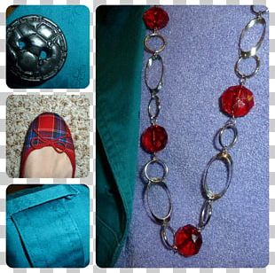 Turquoise Cobalt Blue Necklace Bead Bracelet PNG
