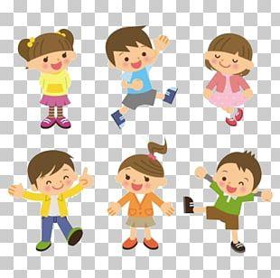 Child Cartoon St Basils Preschool PNG