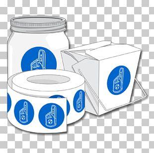 Label Sticker Printing Die Cutting PNG