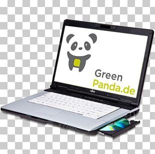 Netbook Laptop Fujitsu Lifebook Intel Core I5 PNG
