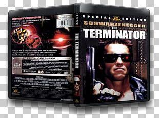 Arnold Schwarzenegger The Terminator Skynet Sarah Connor Film PNG