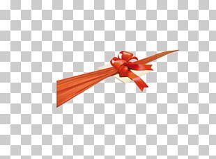 Gift Ribbon Knot Rope PNG