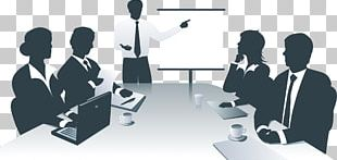 Business Presentation Information PNG