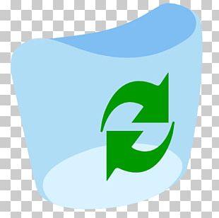 Grass Text Symbol Aqua PNG