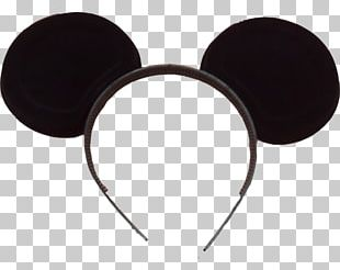 Mickey Mouse Minnie Mouse Headband Clothing Accessories PNG