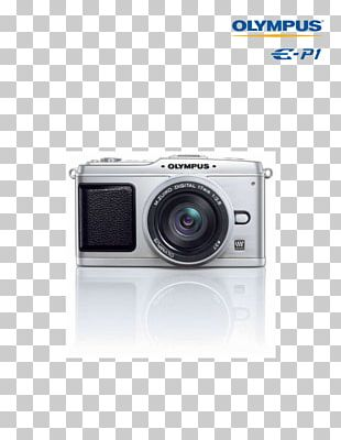 Mirrorless Interchangeable-lens Camera Olympus PEN E-P1 Camera Lens Olympus Tough TG-4 PNG