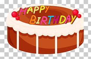 Strawberry Cream Cake Shortcake Icing Chocolate Cake Birthday Cake PNG