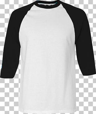 T-shirt Raglan Sleeve Hoodie PNG