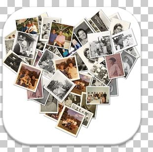 Collage Photomontage Family Photography Parent PNG