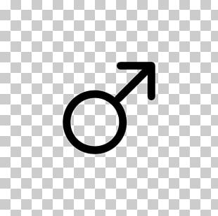 Gender Symbol Male Computer Icons Man PNG