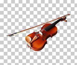 Violin Musical Instrument String Instrument Viola Cello PNG