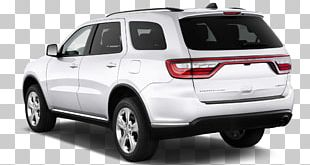 2014 Jeep Grand Cherokee Chrysler Dodge Durango Car PNG
