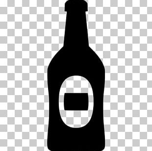 Beer Bottle Computer Icons Beer Glasses PNG