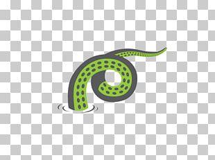 Snake Logo Graphic Design Cartoon PNG