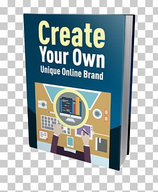 Digital Marketing Private Label Rights Brand Design Your Own: Home Page PNG