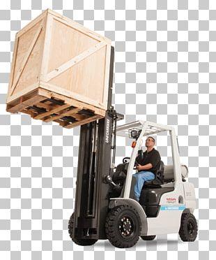 Forklift Machine Business UniCarriers Corporation TCM Corporation